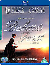 Babettes Feast Blu-Ray NEW BLU-RAY (ART034BD)