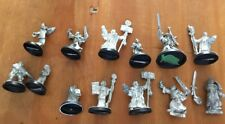 Warhammer 40k Large Inquisitor Retinue Oop