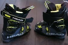 Mens 270/275 (9-9.5) Head Skiing Boots - Easy Entrance AD APT 95