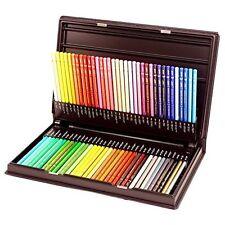 Mitsubishi Pencil Uni Colored Pencils 72colors set Japan New.