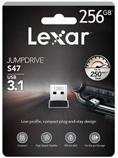 Lexar Ljds47-256gabbk 256gb USB Optical Drive