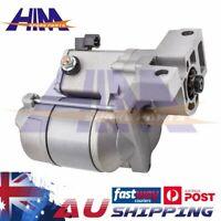 Starter Motor for Holden Jackaroo UBS25 UBS26 6VD1 3.0L 3.5L Petrol Rodeo TF RA