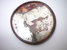 AUTHENTIC GERMAN BATLEFIELD RELIC MIRROR -WW2
