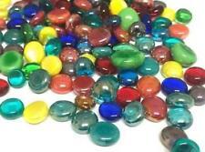 Kaleidoscope Mini Glass Gems - Mosaic Tiles Art Craft Supplies
