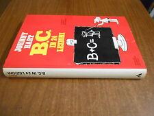 B.C. IN 24 LEZIONI - I° EDEIZIONE settembre 1972-fumetto d'autore