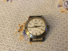 lucerne  vintage dress watch