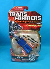 Hasbro Transformers Generations Deluxe Class Dirge 2010 New on Card