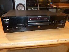 Nice Used Working Sony DVP-NS900V SAcd / DVD Player Hi-Fi Stereo