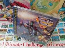 Game Music:Technosoft Music Collection - Thunder Force IV  [WM-0824-5] Jap