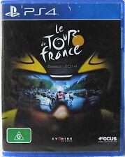 Le Tour De France Season 2014 PS4