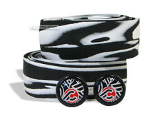 Cinelli ZEBRA CORK Handlebar Tape Bicycle Bar Tape : BLACK/WHITE