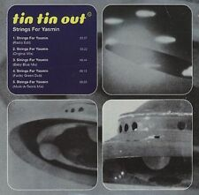 Tin Tin Out Strings for Yasmin (cardsleeve) [Maxi-CD]