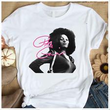 Pam Grier So So Soul T-shirtTee Men Women Unisex TL018