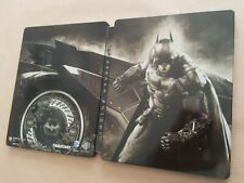 BATMAN Arkham Knight Special Edition Steelbook Only * Steelbook Only * No Game