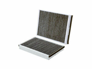 For 2016-2018 Volvo S60 Cross Country Cabin Air Filter WIX 91181KY 2017