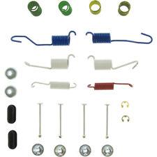 Drum Brake Hardware Kit Front Centric 118.62009
