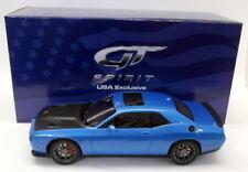 Véhicules miniatures en résine 1:18 Dodge