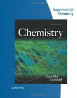 Lab Manual for Zumdahl/Zumdahl's Chemistry, 9th by Zumdahl, Susan A Book The