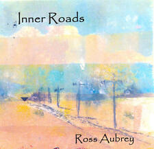 Inner Roads (Ross Aubrey) Llafeht Publishing