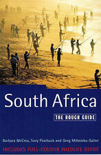South Africa : The Rough Guide (1997 paperback)