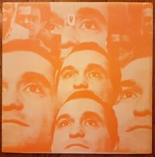 RARISSIME EO 1967 LP 700 EXS THE INTRAVENUS MIND PRESENTS POEMS BY JOHN GIORNO