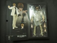 Death Note RAH Real Action Heroes Light 1/6 Scale Figure Medicom Toy Japan EMS