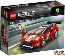 "LEGO® Speed Champions: 75886 Ferrari 488 GT3 ""Scuderia Corsa"" ! NEU & OVP !"