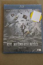 Kod Nieśmiertelności Blu-ray  POLISH RELEASE (English subtitles)