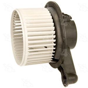 Four Seasons For Ford Explorer 2002-2010 75818 HVAC Blower Motor w Wheel