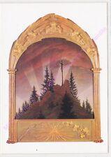 CP ART TABLEAU CASPAR DAVID FRIEDRICH Das Kreuz im Gebirge