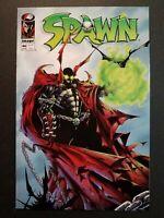 "Spawn #46 NM (Image,1996) Angela, Cyan, Overtkill and Tremor! ""Revenge"""