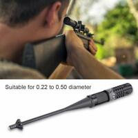 Rifle Red Dot laser Pointer Bore Sighter Scope Calibrator for Outdoor Hunting