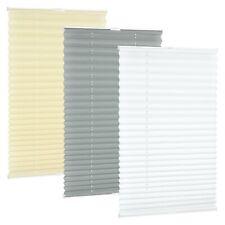 Plissee ohne Bohren Saugnapf Sonnenschutz Dachfenster für Velux Faltrollo