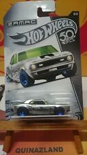 Hot Wheels Zamac '68 Copo Camaro (N16)
