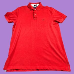 Tommy Hilfiger Polo Mens