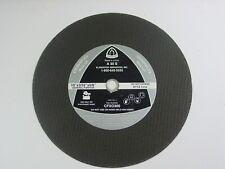 10 Klingspor General Purpose Saw Blade Cutting Grinding Wheel Cfxo300