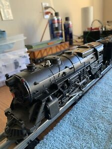 1948 Post War Lionel 675 With 6466w Tender