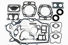 John Deere FD620 / FD661 Complete Engine Rebuild Gasket Set w/ 2 Oil Seals
