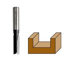 Fresa canali serie lunga - Frese x legno HW per fresatrice verticale – FRAISER