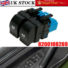 ELECTRIC MASTER POWER FRONT RIGHT WINDOW SWITCH FOR RENAULT TRAFIC 2 8200108269~