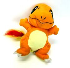 Pokemon Charmander plush toy 12''