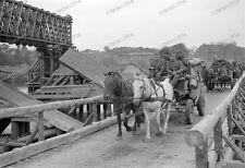 34.Infanteriedivision-Sanitäts Kompanie-Gomel-Homel-1941-Pferde wagen-99