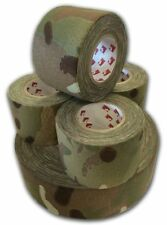 Genuine 10 m Roll Scapa  MTP, MULTICAM IRR, Infra Red Reflective SNIPER TAPE