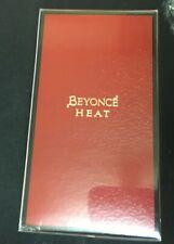 BEYONCE HEAT perfume EAU DE PARFUM 50ml new