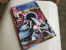 Marvel   Magazine # 31 VF Marvel France 1999..TBE