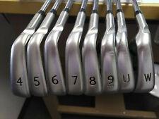 LH Ping i25 Iron Set, Red dot 4-9, U & A Wedges, Nippon Stiff Shaft