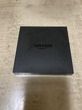 Amazon Fire TV Gaming Edition HD Media Streamer - Black #FIRETVGAME