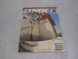 NOS ORIGINAL BMX TRANSWORLD MAGAZINE AUGUST 2002 VOL. 9 ISSUE 8 NO. 70