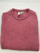 Hawick Knitwear 100% Lambswool Ladies Jumper Made In Scotland Brand New