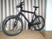 Mountainbike Jungend, 26 Zoll, Rahmengr. 54cm, Marke: Serious-Cycles